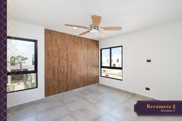Foto de casa en venta en  , cholul, mérida, yucatán, 7231655 No. 06