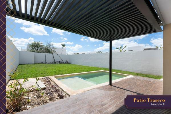 Foto de casa en venta en  , cholul, mérida, yucatán, 7231655 No. 07