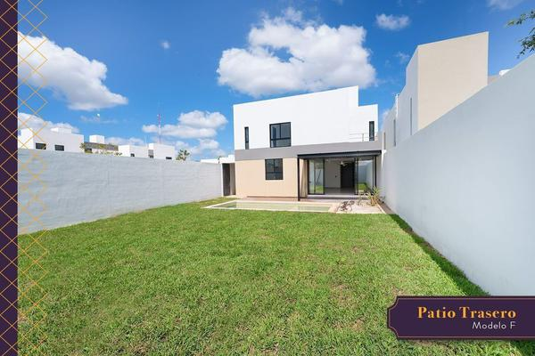 Foto de casa en venta en  , cholul, mérida, yucatán, 7231655 No. 08