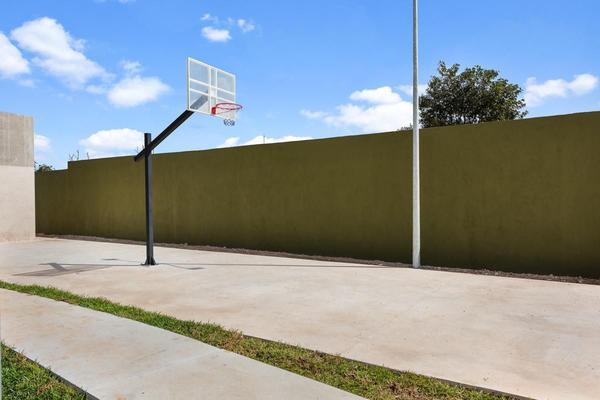 Foto de casa en venta en  , cholul, mérida, yucatán, 7231655 No. 14