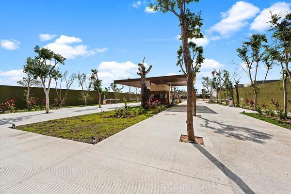 Foto de casa en venta en  , cholul, mérida, yucatán, 7231655 No. 15