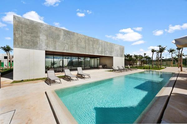 Foto de casa en venta en  , cholul, mérida, yucatán, 7231655 No. 23