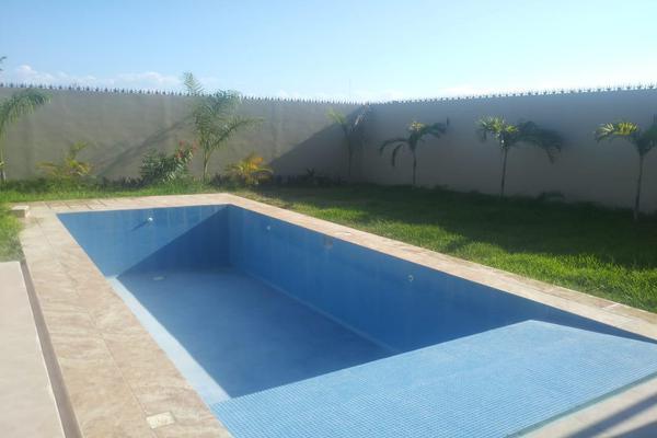 Foto de casa en venta en  , cholul, mérida, yucatán, 7467685 No. 03