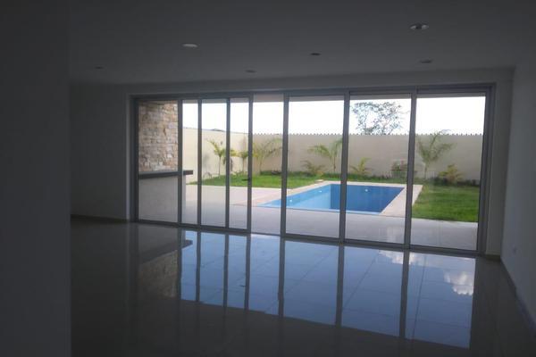 Foto de casa en venta en  , cholul, mérida, yucatán, 7467685 No. 07