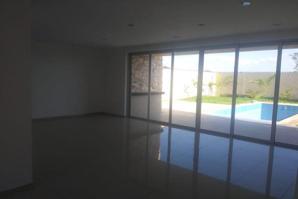 Foto de casa en venta en  , cholul, mérida, yucatán, 7467685 No. 08