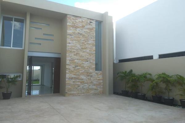 Foto de casa en venta en  , cholul, mérida, yucatán, 7467685 No. 11
