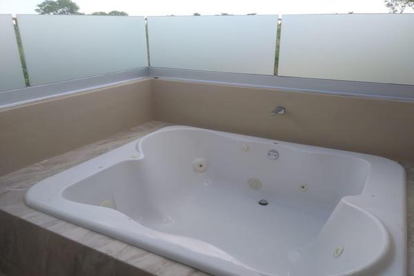 Foto de casa en venta en  , cholul, mérida, yucatán, 7467685 No. 16