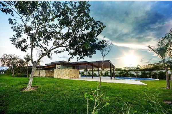 Foto de casa en venta en  , cholul, mérida, yucatán, 7500116 No. 04
