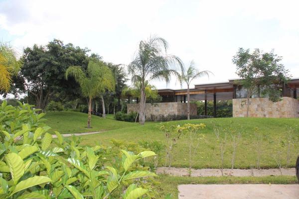 Foto de casa en venta en  , cholul, mérida, yucatán, 7500116 No. 05