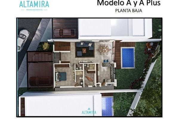 Foto de casa en venta en  , cholul, mérida, yucatán, 7516652 No. 02