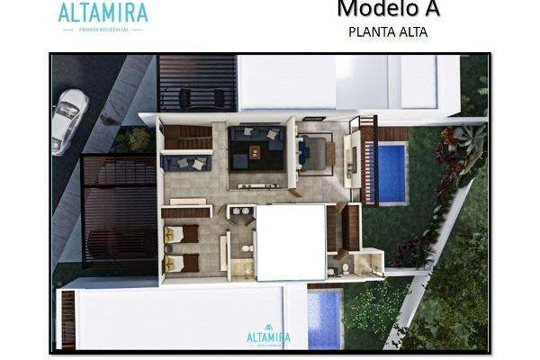 Foto de casa en venta en  , cholul, mérida, yucatán, 7516652 No. 03