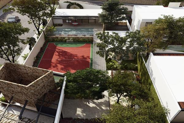 Foto de casa en venta en  , cholul, mérida, yucatán, 7516652 No. 05