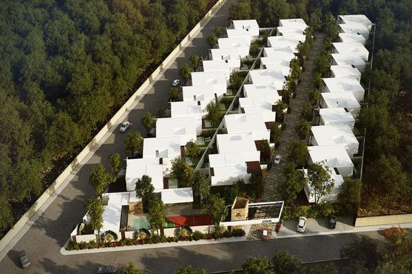Foto de casa en venta en  , cholul, mérida, yucatán, 7516652 No. 07