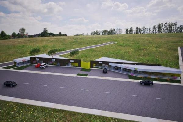 Foto de terreno comercial en venta en  , cholul, mérida, yucatán, 7856512 No. 05