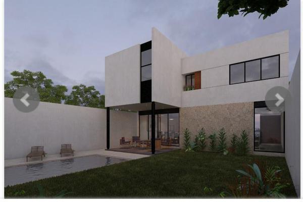 Foto de casa en venta en  , cholul, mérida, yucatán, 7860282 No. 03