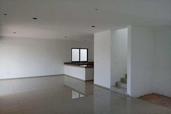 Foto de casa en venta en  , cholul, mérida, yucatán, 7860282 No. 08