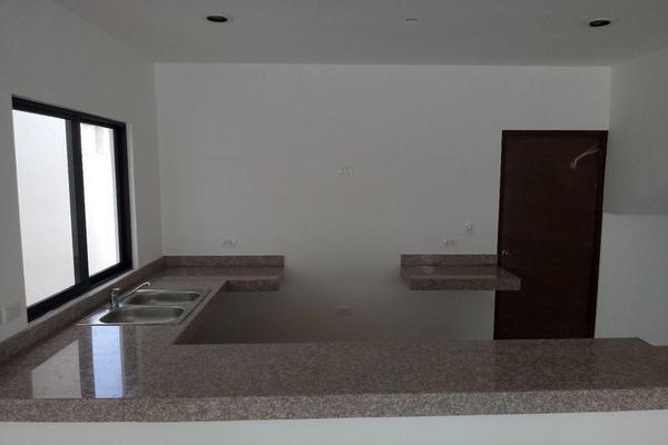 Foto de casa en venta en  , cholul, mérida, yucatán, 7860282 No. 09