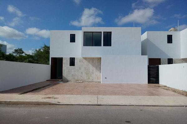 Foto de casa en venta en  , cholul, mérida, yucatán, 7860282 No. 10