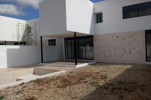Foto de casa en venta en  , cholul, mérida, yucatán, 7860282 No. 11