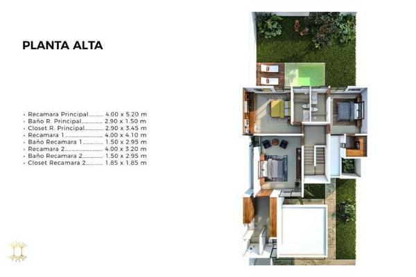Foto de casa en venta en  , cholul, mérida, yucatán, 7860357 No. 04
