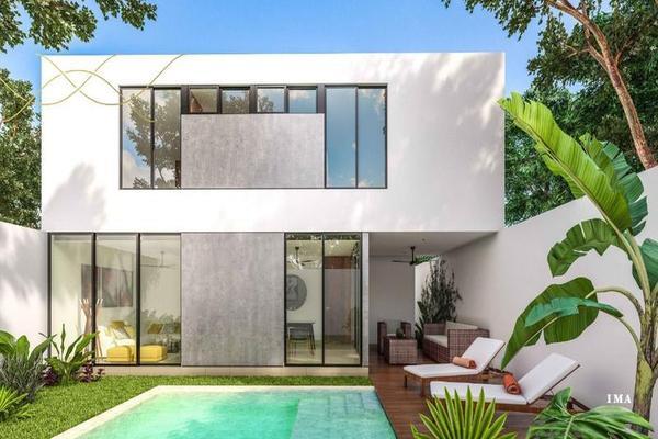 Foto de casa en venta en  , cholul, mérida, yucatán, 7860357 No. 09
