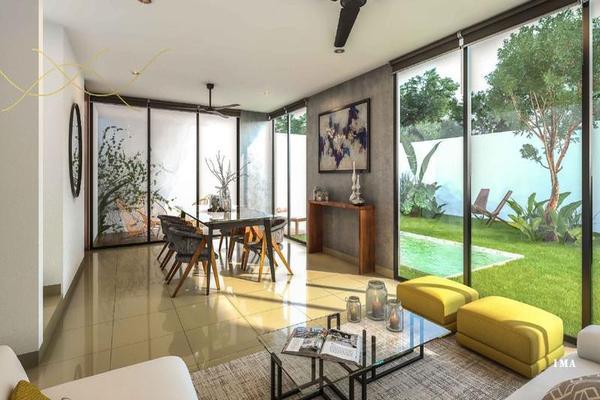 Foto de casa en venta en  , cholul, mérida, yucatán, 7860357 No. 10