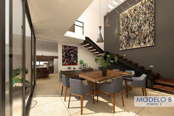 Foto de casa en venta en  , cholul, mérida, yucatán, 7860497 No. 03