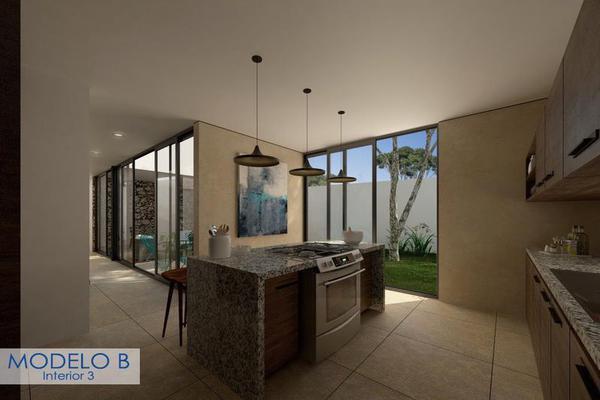 Foto de casa en venta en  , cholul, mérida, yucatán, 7860497 No. 04