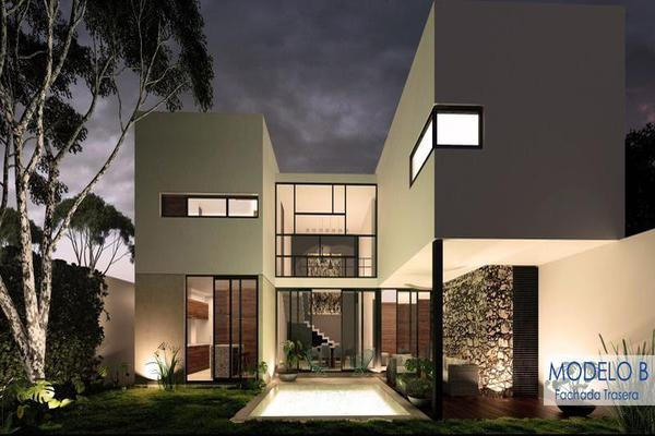 Foto de casa en venta en  , cholul, mérida, yucatán, 7860497 No. 05