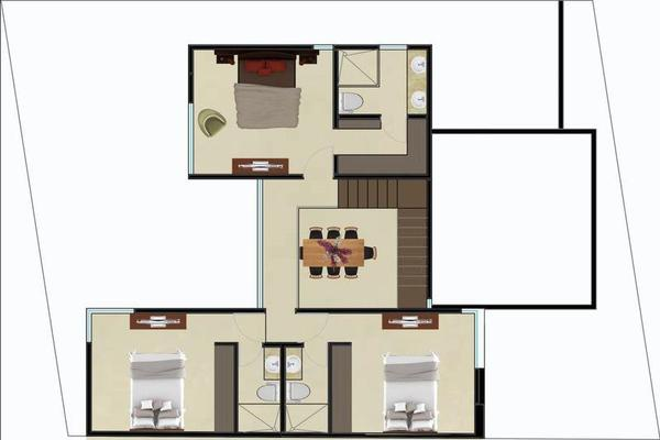 Foto de casa en venta en  , cholul, mérida, yucatán, 7860497 No. 07