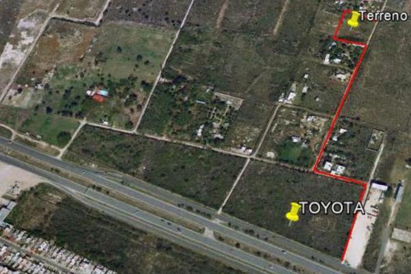 Foto de terreno habitacional en venta en  , cholul, mérida, yucatán, 7860542 No. 01