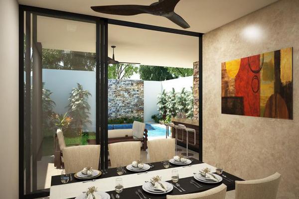 Foto de casa en venta en  , cholul, mérida, yucatán, 7860646 No. 02
