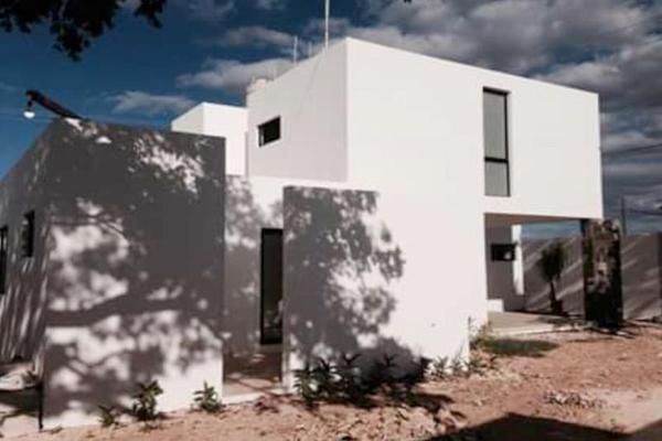 Foto de casa en venta en  , cholul, mérida, yucatán, 7860741 No. 02