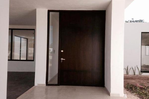 Foto de casa en venta en  , cholul, mérida, yucatán, 7860741 No. 03