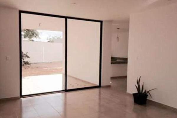 Foto de casa en venta en  , cholul, mérida, yucatán, 7860741 No. 05