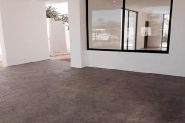Foto de casa en venta en  , cholul, mérida, yucatán, 7860741 No. 07
