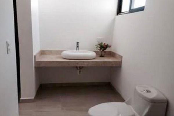 Foto de casa en venta en  , cholul, mérida, yucatán, 7860741 No. 08