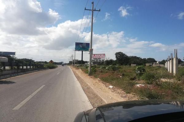 Foto de terreno habitacional en renta en  , cholul, mérida, yucatán, 7860845 No. 03