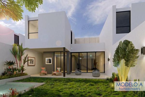 Foto de casa en venta en  , cholul, mérida, yucatán, 7860925 No. 02
