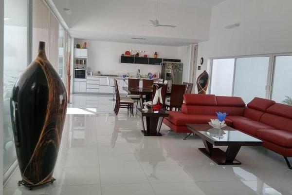 Foto de casa en venta en  , cholul, mérida, yucatán, 7861010 No. 02