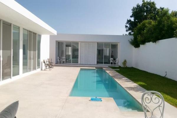 Foto de casa en venta en  , cholul, mérida, yucatán, 7861010 No. 04