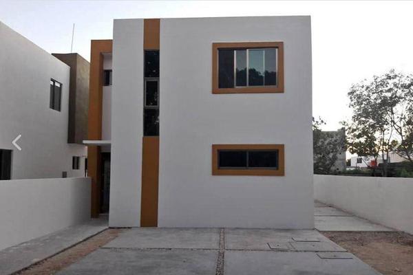 Foto de casa en venta en  , cholul, mérida, yucatán, 7953121 No. 05