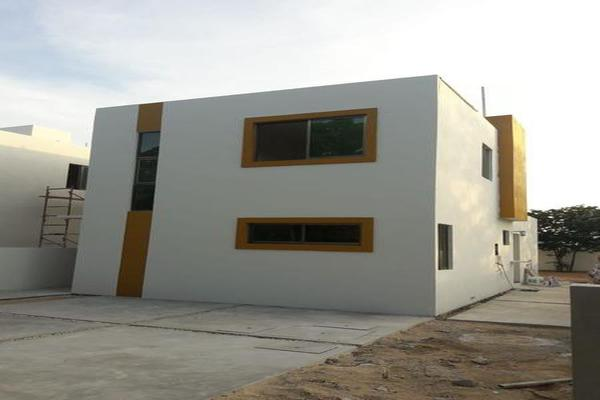 Foto de casa en venta en  , cholul, mérida, yucatán, 7953121 No. 06