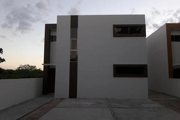 Foto de casa en venta en  , cholul, mérida, yucatán, 7953121 No. 08