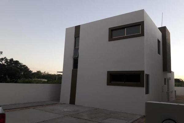 Foto de casa en venta en  , cholul, mérida, yucatán, 7953121 No. 09
