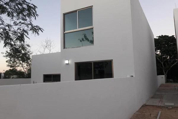 Foto de casa en venta en  , cholul, mérida, yucatán, 7953121 No. 10