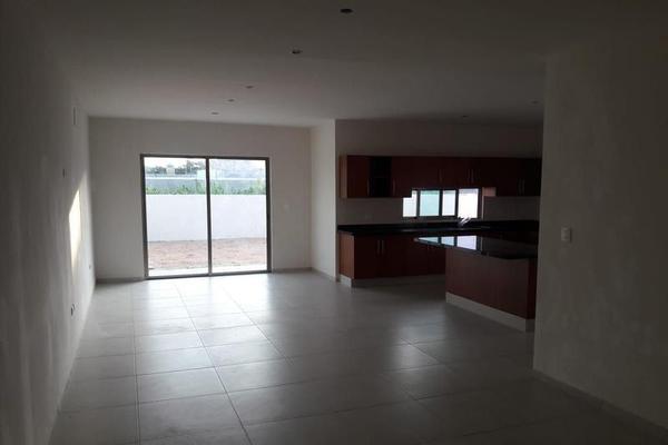 Foto de casa en venta en  , cholul, mérida, yucatán, 7953121 No. 12