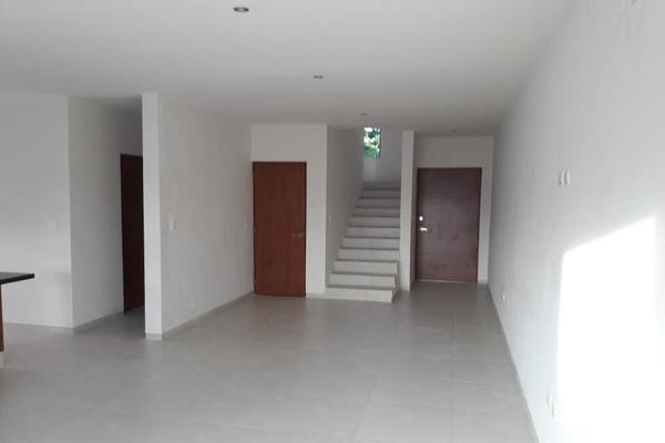 Foto de casa en venta en  , cholul, mérida, yucatán, 7953121 No. 16