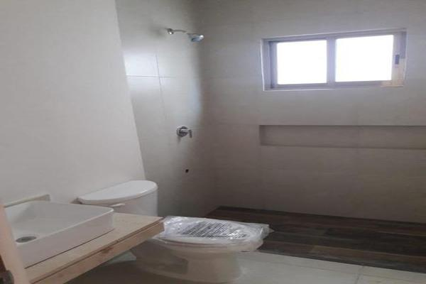 Foto de casa en venta en  , cholul, mérida, yucatán, 7953121 No. 17