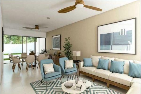 Foto de casa en venta en  , cholul, mérida, yucatán, 8068826 No. 05
